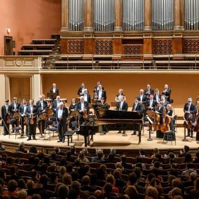 Pražský komorní orchestr
